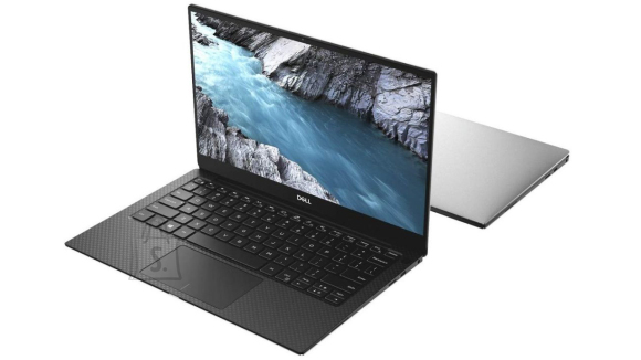 "Dell Dell XPS 13 7390 Silver, 13.3 "", Touchscreen, Ultra HD, 3840 x 2160, Intel Core i7, i7-10510U, 16 GB, LPDDR3, SSD 512 GB, Intel UHD, Windows 10 Pro, 802.11ax, Bluetooth version 5.0, Keyboard language English, Keyboard backlit, Warranty Basic OnSite 36 month(s), Battery warranty 12 month(s)"