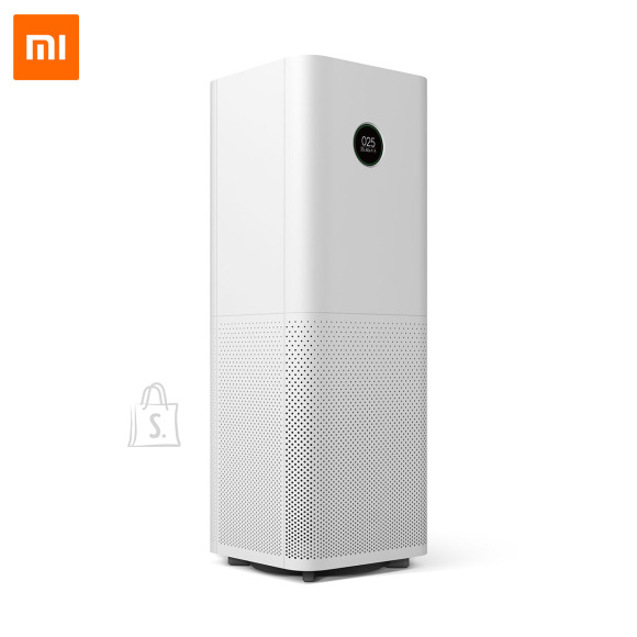 Xiaomi Xiaomi Mi Air Purifier Pro FJY4013GL White, Suitable for rooms up to 48 m²