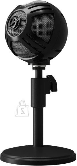 Arozzi Sfera Microphone - Black Arozzi