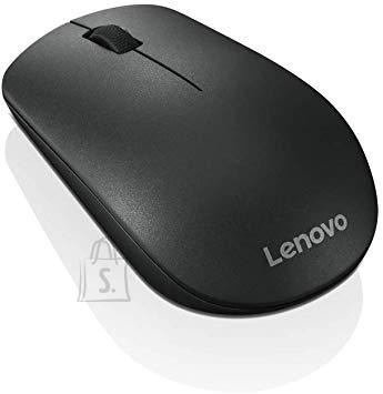 Lenovo Lenovo 400 Wireless mouse, 2.4 GHz Wireless via Nano USB, Black