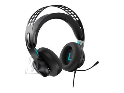 Lenovo Mänguri kõrvaklapid Legion H300