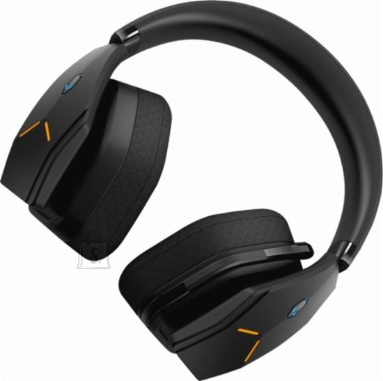 Dell Mänguri kõrvaklapid AW988