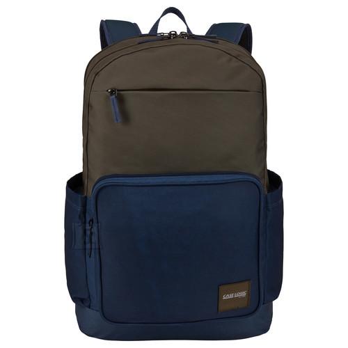 "Case Logic Case Logic Query CCAM-4116 Fits up to size 15.6 "", Blue/Green, 29 L, Shoulder strap, Backpack"
