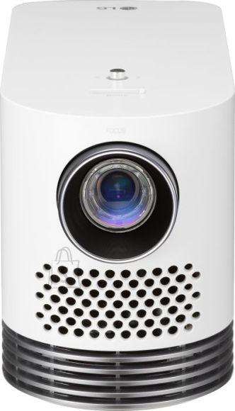 LG HF80LSR Full HD projektor