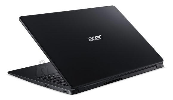 "Acer Aspire 3 A315-54K-35JT Black, 15.6"" sülearvuti"