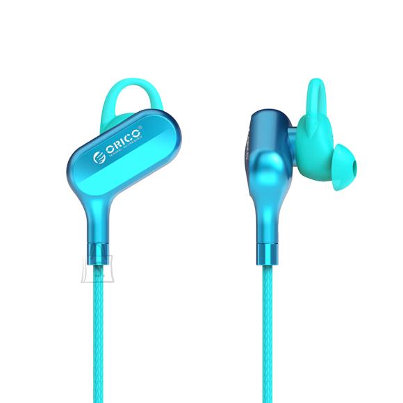 Orico juhtmevabad kõrvaklapid SOUNDPLUS-P9-BL
