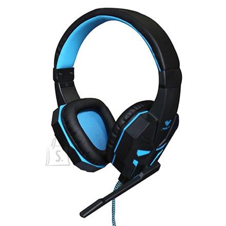 Aula Mänguri kõrvaklapid Prime