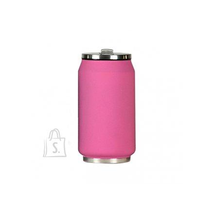 Yoko Design Yoko Design termospurk 280 ml, Soft touch rose