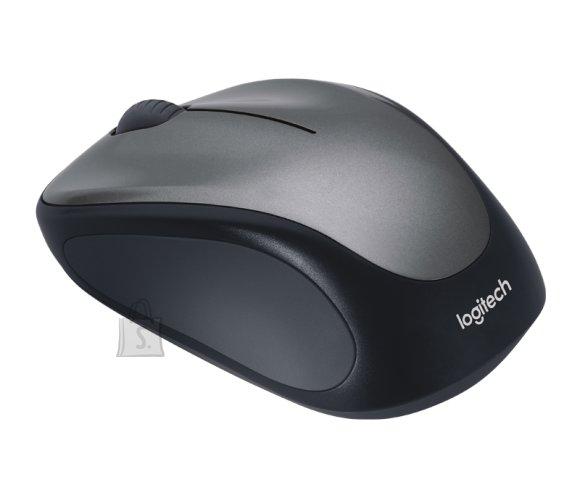 Logitech Logitech Mouse M235 Wireless, Grey/ black