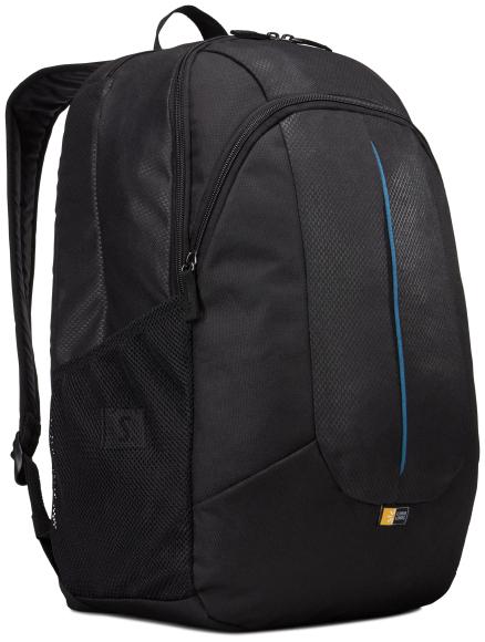 """Case Logic Case Logic PREV217BLK/MID Fits up to size 17.3 """", Black, Backpack"""