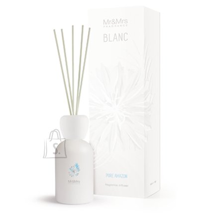 Mr&Mrs Mr&Mrs BLANC Pure Amazon Liquid diffuser, Tangerine, rose, amber