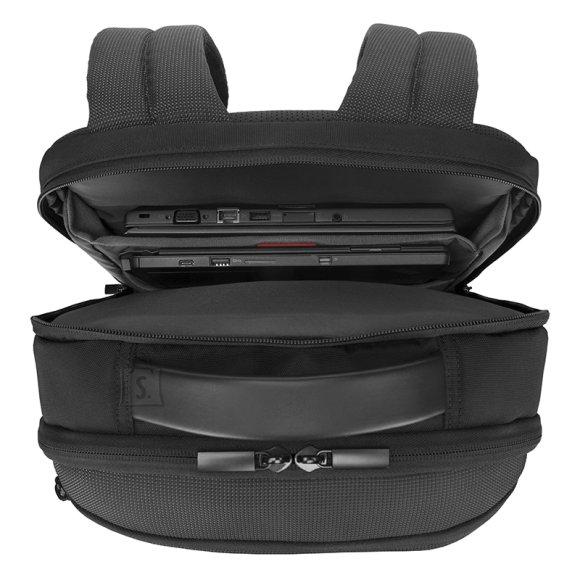 "Lenovo Lenovo ThinkPad Professional Fits up to size 15.6 "", Black, Backpack"