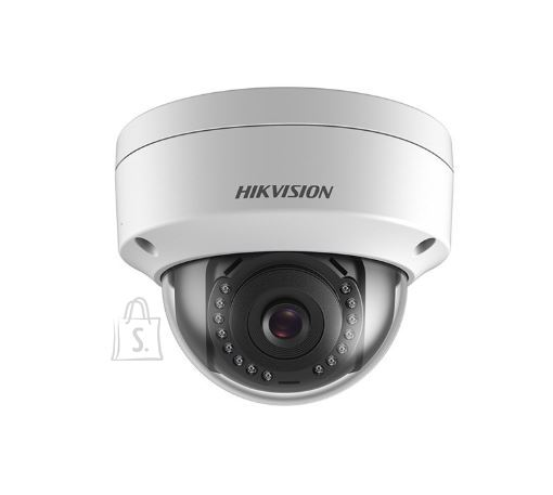 Hikvision IP camera DS-2CD1143G0-I F2.8 Dome, 4 MP, 2.8mm/F2.0, Power over Ethernet (PoE), IP67, IK10, H.264+/H.264