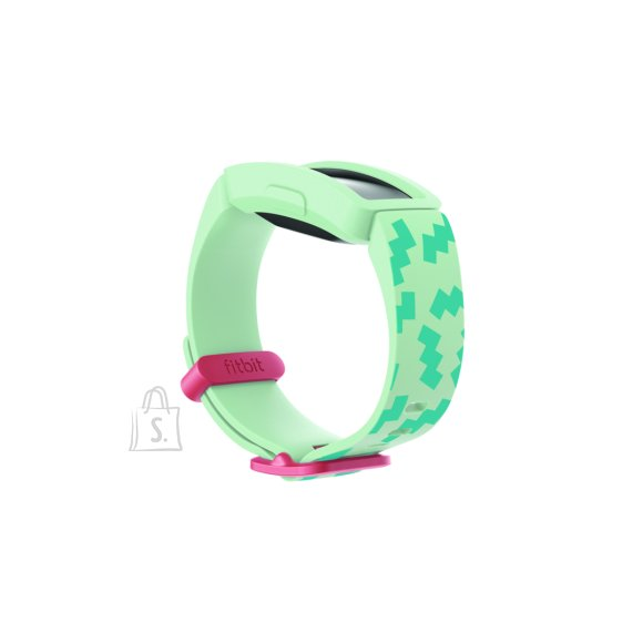 Fitbit Fitbit  Ace 2 Jazz Print Accessory Band, one size