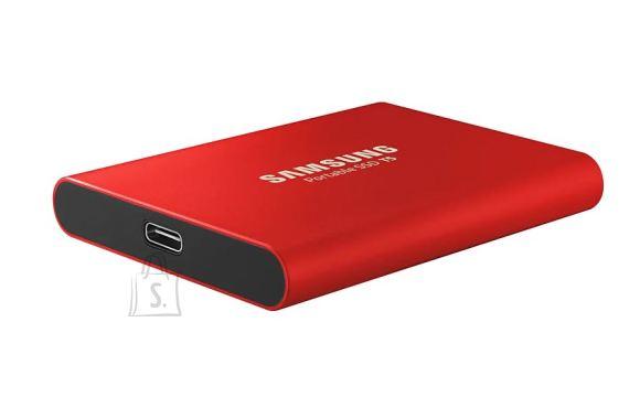Samsung väline kõvaketas T5 500 GB
