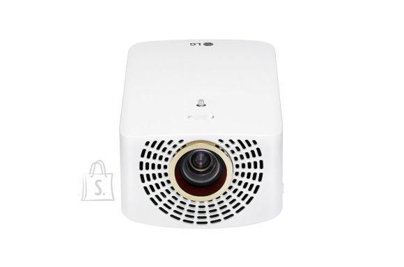 LG HF60LSR Full HD projektor