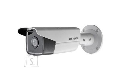 Hikvision IP Camera DS-2CD2T63G0-I8 F4 Bullet, 6 MP, 4mm/F2.0, IP67, H.265+/H.264+, Micro SD, Max.128GB