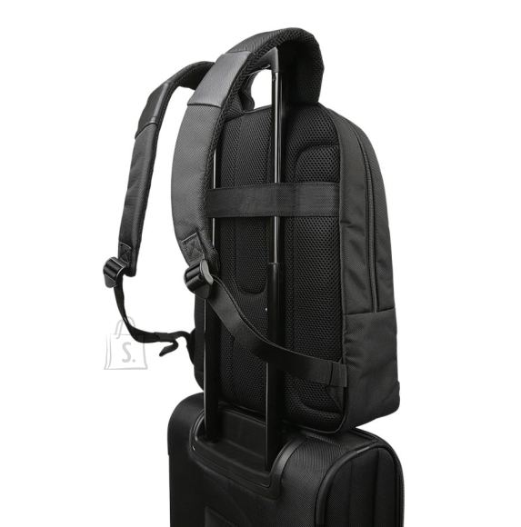 Lenovo Lenovo 15.6 Classic Backpack by NAVA Black