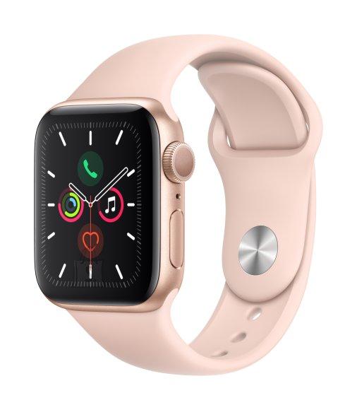 Apple Watch Series 5 GPS, 40mm nutikell