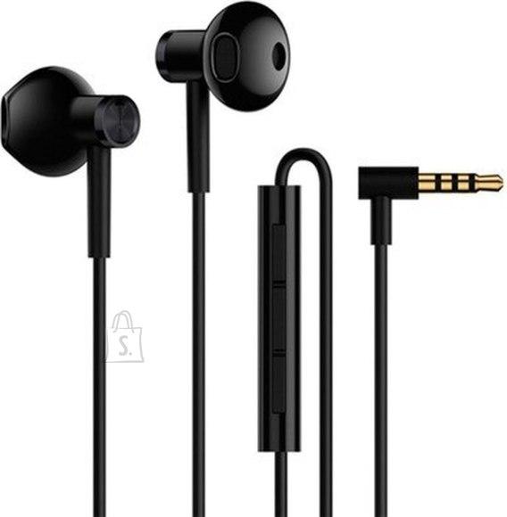 Xiaomi Kõrvaklapid Driver Mi Dual