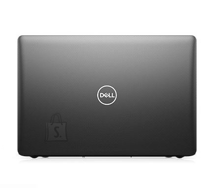 "Dell Dell Inspiron 17 3793 Black, 17.3 "", Full HD, 1920 x 1080, Matt, Intel Core i5, i5-1035G1, 8 GB, DDR4, SSD 256 GB, NVIDIA GeForce MX230, GDDR5, 2 GB, Tray load DVD Drive (Reads and Writes to DVD/CD), Windows 10 Home, 802.11ac, Keyboard language English, Keyboard backlit, Warranty 24 month(s), Battery warranty 12 month(s)"