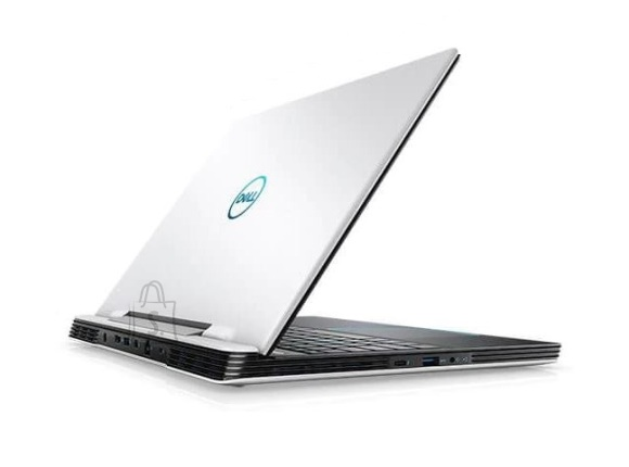 "Dell Dell G5 15 5590 White, 15.6 "", IPS, Full HD, 1920 x 1080, Intel Core i5, i5-9300H, 8 GB, DDR4, SSD 512 GB, NVIDIA GeForce GTX 1650, GDDR5, 4 GB, No Optical drive, Windows 10 Pro, 802.11ac, Keyboard language English, Keyboard backlit, Warranty 36 month(s), Battery warranty 12 month(s)"
