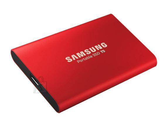 Samsung väline SSD kõvaketas T5 1000 GB