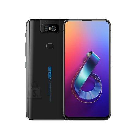 Asus Zenfone 6 ZS630KL-2A005EU Black, 6.4 nutitelefon