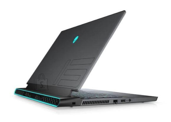 "Dell Dell Alienware m15 R2 Black, 15.6 "", Full HD, 60 Hz, 1920 x 1080, Intel Core i7, i7-9750H, 16 GB, DDR4, SSD 512 GB, NVIDIA GeForce RTX 2070, GDDR6, 8 GB, Windows 10 Pro, 802.11ac, Bluetooth version 4.2, Keyboard language English, Keyboard backlit, Warranty Basic Next Business day 36 month(s), Battery warranty 12 month(s)"