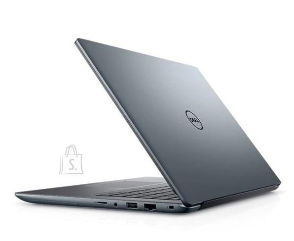 "Dell Dell Vostro 14 5490 Gray, 14 "", Full HD, 1920 x 1080, Matt, Intel Core i5, i5-10210U, 8 GB, DDR4, SSD 512 GB, Intel UHD, Linux, 802.11ac, Keyboard language English, Keyboard backlit, Warranty Basic OnSite 36 month(s), Battery warranty 12 month(s)"