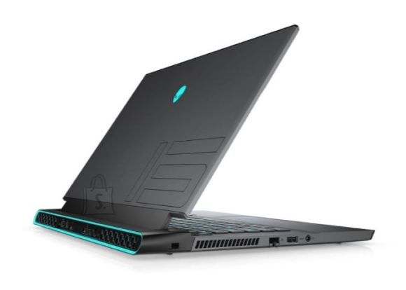 "Dell Dell Alienware m15 R2 Black, 15.6 "", Full HD, 60 Hz, 1920 x 1080, Intel Core i5, i5-9300H, 8 GB, DDR4, SSD 512 GB, NVIDIA GeForce GTX 1660 Ti, GDDR6, 6 GB, Windows 10 Pro, 802.11ac, Bluetooth version 4.2, Keyboard language English, Keyboard backlit, Warranty 36 Basic Onsite month(s), Battery warranty 12 month(s)"