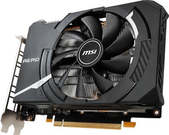 MSI MSI GeForce GTX 1660 SUPER  AERO ITX OC NVIDIA, 6 GB, GeForce GTX 1660 SUPER, GDDR6, PCI Express x16 3.0, Processor frequency 1815  MHz, DVI-D ports quantity 1, HDMI ports quantity 1, Memory clock speed 14000 MHz