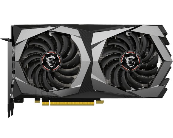 MSI MSI GeForce GTX 1650 SUPER GAMING NVIDIA, 4 GB, GeForce GTX 1650 SUPER, GDDR6, PCI Express x16 3.0, Processor frequency 1725 MHz, HDMI ports quantity 1, Memory clock speed 12000 MHz