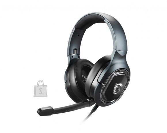 MSI Mänguri kõrvaklapid GH50