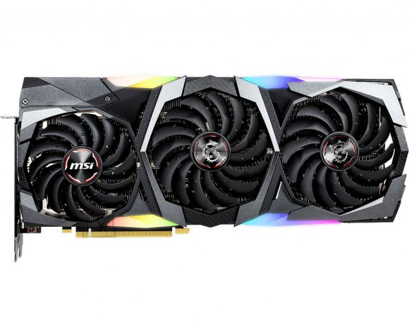 MSI MSI GeForce RTX 2070 SUPER GAMING X TRIO NVIDIA, 8 GB, GeForce RTX 2070 SUPER, GDDR6, PCI Express x16 3.0, Processor frequency 1800  MHz, HDMI ports quantity 1, Memory clock speed 14000 MHz