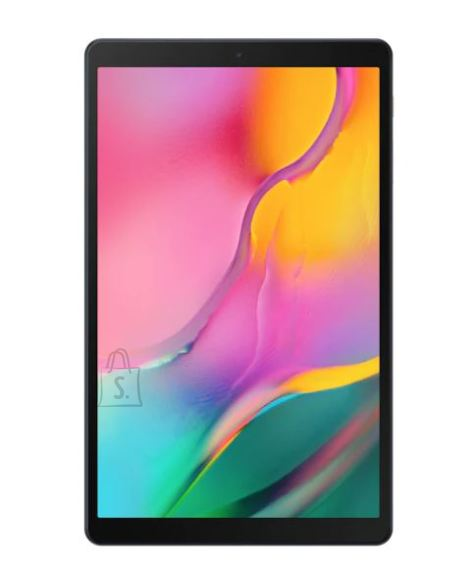 "Samsung Samsung Galaxy Tab A 10.1 T515 10.1 "", Gold, IPS LCD, 1200 x 1920, Exynos 7904, 2 GB, 32 GB, 4G, Wi-Fi, Front camera, 5 MP, Rear camera, 8 MP, Bluetooth, 5.0, Android, 9.0"