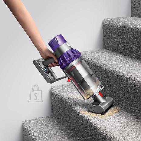 Dyson Dyson Vacuum cleaner Dyson V10 Animal Handstick 2in1, 60 min, 0.76 L, Purple