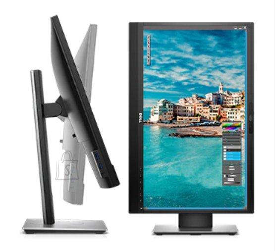 """Dell Dell P2418HZ 23.8 """", VA, FHD, 2560 x 1080, 16:9, 6 ms, 250 cd/m², Black"""