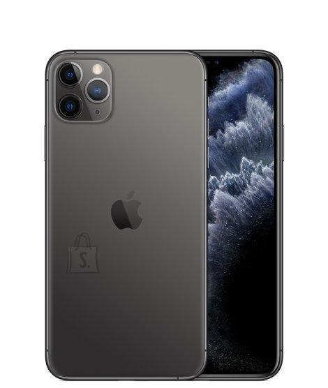 "Apple Apple iPhone 11 Pro Space Grey, 5.8 "", XDR OLED, 1125 x 2436 pixels, Hexa-core, Internal RAM 4 GB, 64 GB, Single SIM, Nano-SIM and eSIM, 3G, 4G, Main camera 12+12+12 MP, Secondary camera 12 MP, iOS, 13, 3046 mAh"
