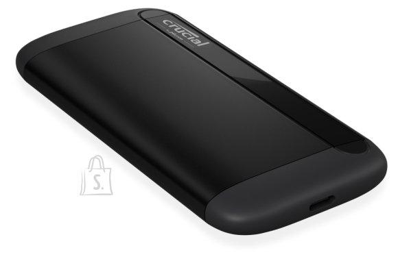 Crucial väline SSD kõvaketas X8 1000 GB