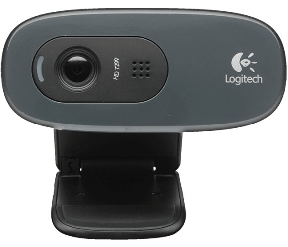Logitech Logitech HD WEBCAM C270 720i