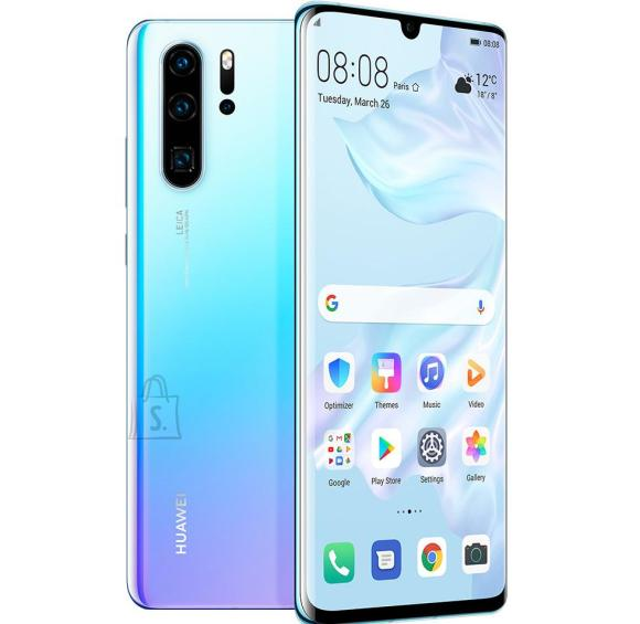Huawei P30 Pro Breathing Crystal, 6.47 nutitelefon