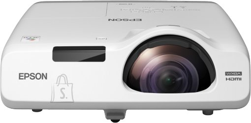Epson Short Throw Series EB-535W projektor