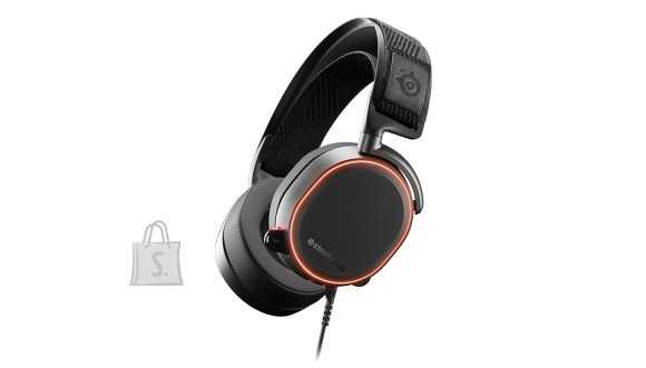 SteelSeries Mänguri kõrvaklapid Arctis Pro