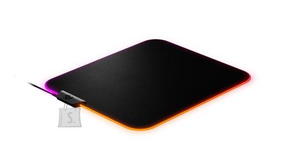 SteelSeries SteelSeries Gaming pad, QcK Prism Cloth - M, Black