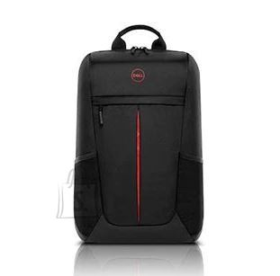 "Dell Dell Gaming Lite 460-BCZB Fits up to size 17 "", Black/Red, Backpack"