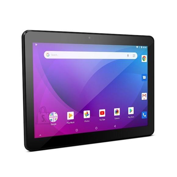"Allview Allview Viva 1003G Lite 10.1 "", Black, IPS LCD, 1280 x 800 pixels, Mediatek MT8321A, 1 GB, 16 GB, 3G, Wi-Fi, Front camera, 2 MP, Rear camera, 0.3 MP, Bluetooth, 4.0, Android, 8.1"
