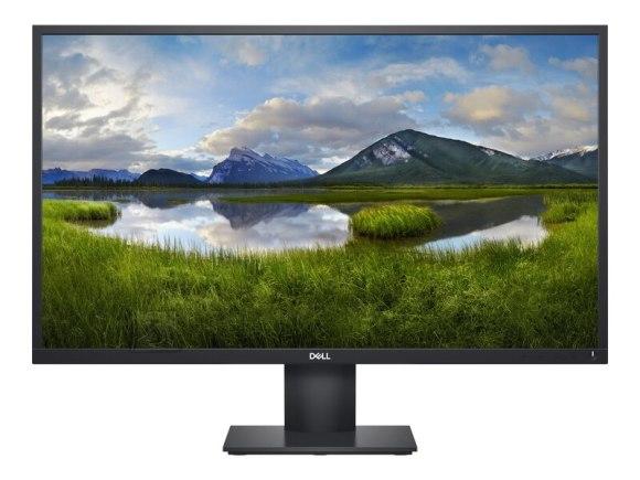 """Dell Dell E2720H 27 """", IPS, FHD, 1920 x 1080, 16:9, 8 ms, 300 cd/m², Black, Warranty 60 month(s)"""