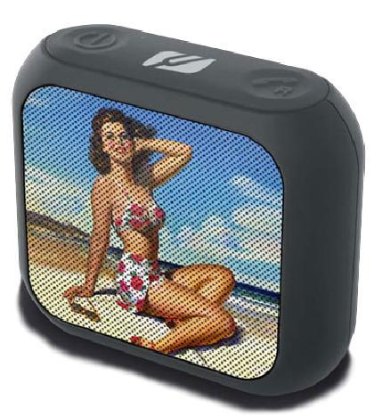 Muse Muse M-312 PIN-UP Bluetooth, Portable, Wireless connection
