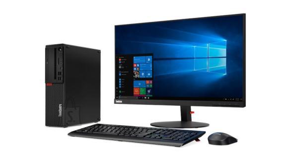 Lenovo Lenovo ThinkCentre M720s SFF Desktop, Intel Core i5, i5-9400, Internal memory 8 GB, DDR4, SSD 256 GB, Intel UHD, DVD±RW, Keyboard language Nordic, Windows 10 Pro, Warranty 36 month(s)
